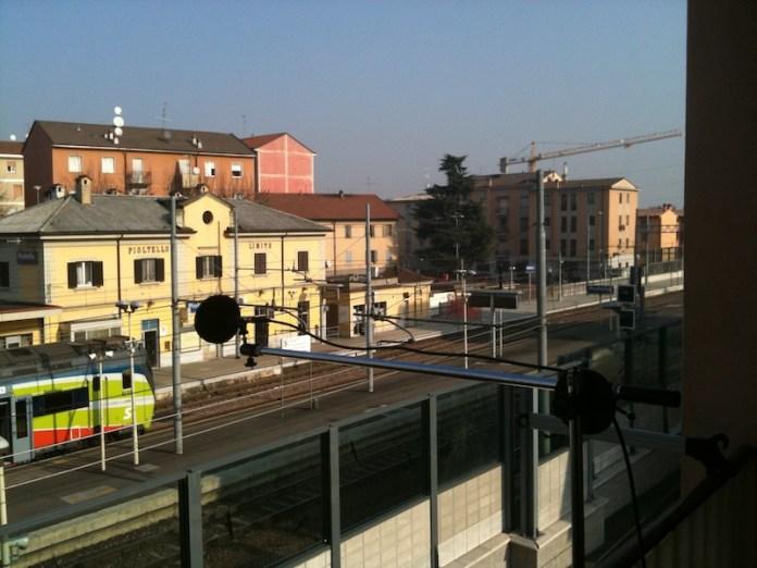 Panorama urbano