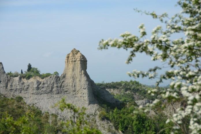Calanchi di Casale - Certaldo (FI)