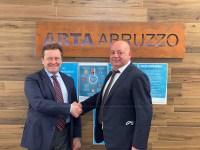L'ARTA Abruzzo ha un nuovo Direttore Tecnico