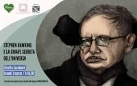 Stephen Hawking e la chiave segreta dell'Universo