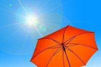 Radiazioni UV: i dati rilevati in Veneto