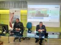 Cooperazione scientifica e accademica, ARPAB-UNIBAS siglano un accordo