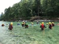 Sicurezza in ambito fluviale: formazione per la rete dei referenti Snpa promossa da Arpal