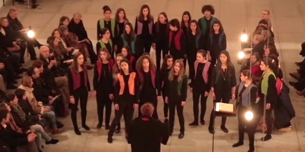 Música: Concerto na Capela Imaculada