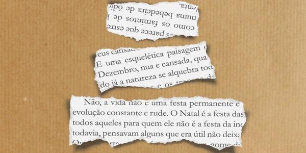Antologia de contos de Natal reúne clássicos autores portugueses e estrangeiros