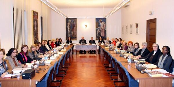 Conselho Pontifício da Cultura: As atividades mais recentes, os planos para o futuro