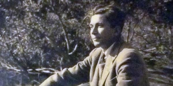 Ruy Cinatti, poeta nómada