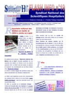 Flash Info n.19 - 5 mars 2014