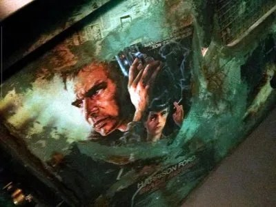 "Like Tears in Rain: The Intellectual and Spiritual Influence of ""Blade Runner"" -- Part One"