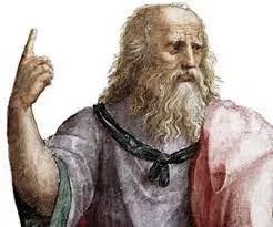 Atheistic Platonism