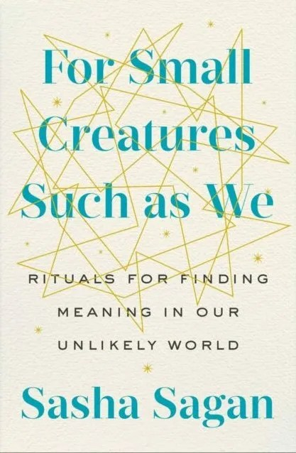 Book Review: For Small Creatures Such as We