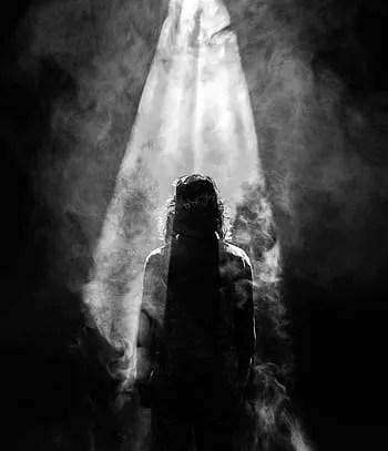 The Shadows of Fear & Desire