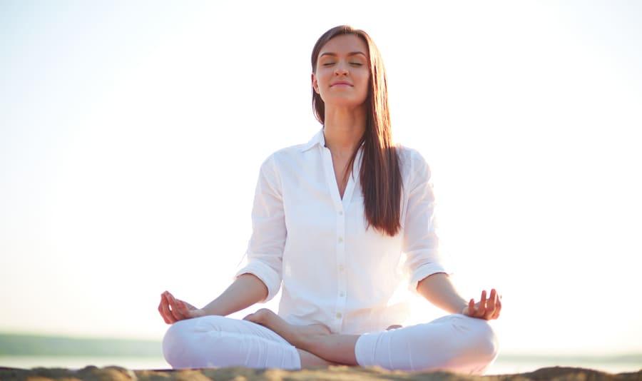 De ce aveți nevoie de meditație și cum să meditați imaginea