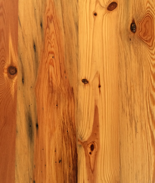 Antique Heart Pine Lumber Prices