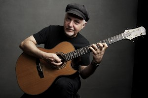 Phil Keaggy In Concert January 18, 2016