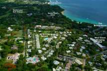 All Seasons Resort Europa Barbados