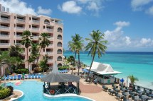 Beach Club Resort Barbados All Inclusive