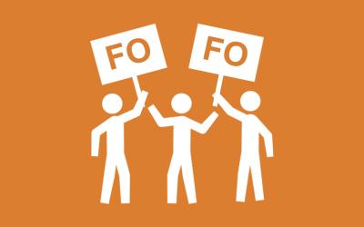 La FNEC FP-FO appelle à la grève et aux manifestations le 14 décembre