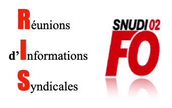 Réunions d'Informations Syndicales : nouvelles dates