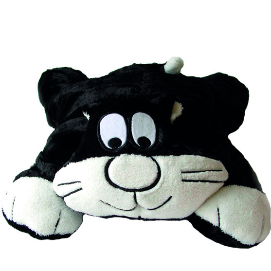 SNUGGLESAFE BRUNO CUSHION WITHOUT HEATPAD