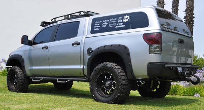 Sport Truck Caps And Tonneau Covers Snugtop