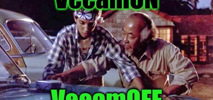 VeeamOnVeeamOff