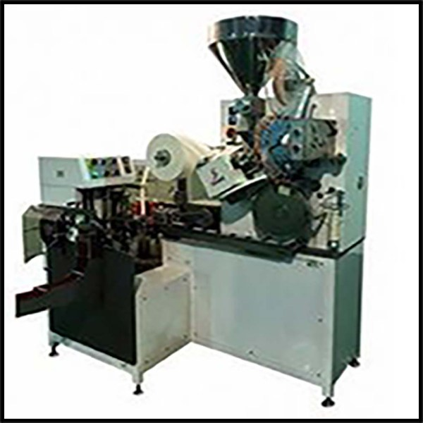 Tea packing machine,tea pouch packing machine,chai patti packing machine,tea packing machine price,small tea packing machine, shop now from Sidsam Group.