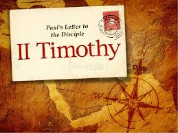 Introduction to 2 Timothy