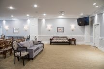 Snyder Funeral Home Lancaster PA