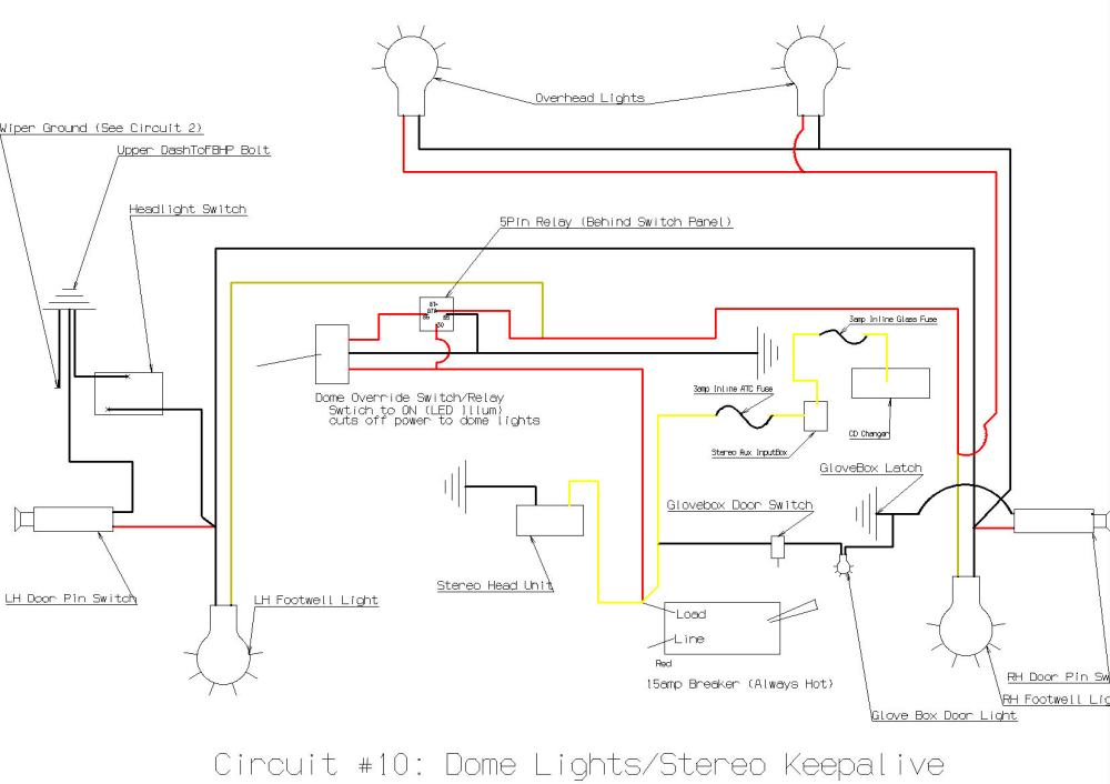 medium resolution of gm courtesy light wiring diagram wiring diagram centre 57 chevy dome light wiring chevy dome light wiring
