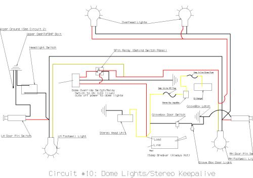 small resolution of dome light schematic volvo wiring diagramdome light wire diagram wiring diagram datasourcedome light schematic volvo wiring