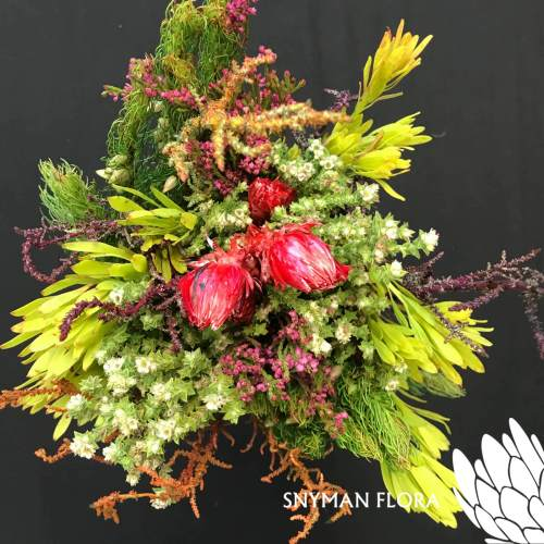 Euro Mix Bouquet