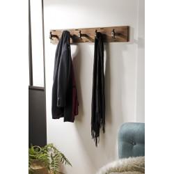 porte manteaux design sur pied ou mural