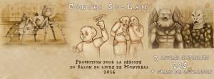 Promotion So-Lam