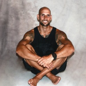 Phil Soames personal trainer and fitness instructor in Algarve
