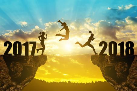 Lisa's Blog-The New Year's resolution you can stick to….