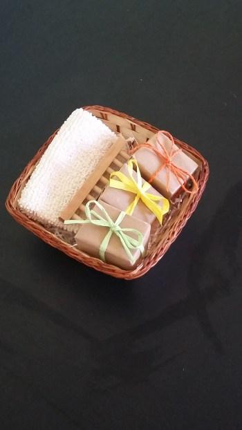 Pamper Basket
