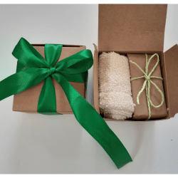 Exfoliating Gift Box