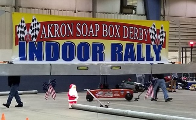 Akron Area Toys For Tots Rally Akron Area Akron Oh