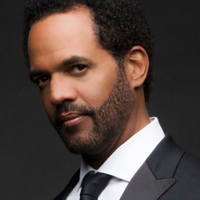 About Y&R: About the Actors | Kristoff St. John | The ...
