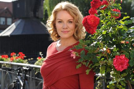 Rote Rosen Drehstart fr die zehnte Staffel mit Maike