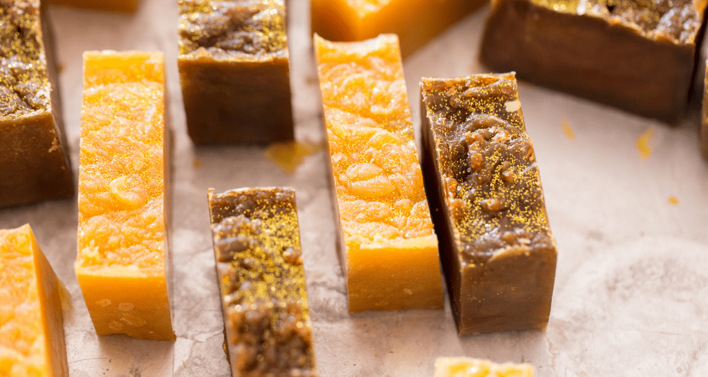 Hot Process Soap Making Course