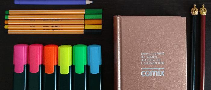 Back to school  Idee per decorare il diario  Soapmotion