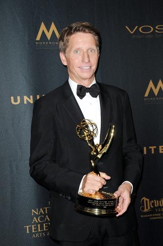 43rd Annual Daytime Emmy Awards -PressRoom