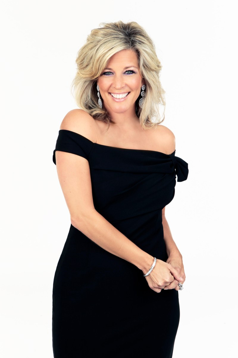 tuesday fast five with laura wright