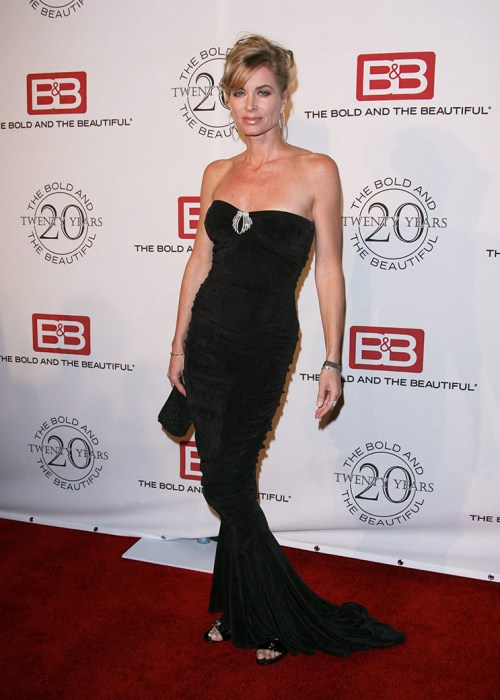 The Bold And The Beautiful 20th AnniversaryParty