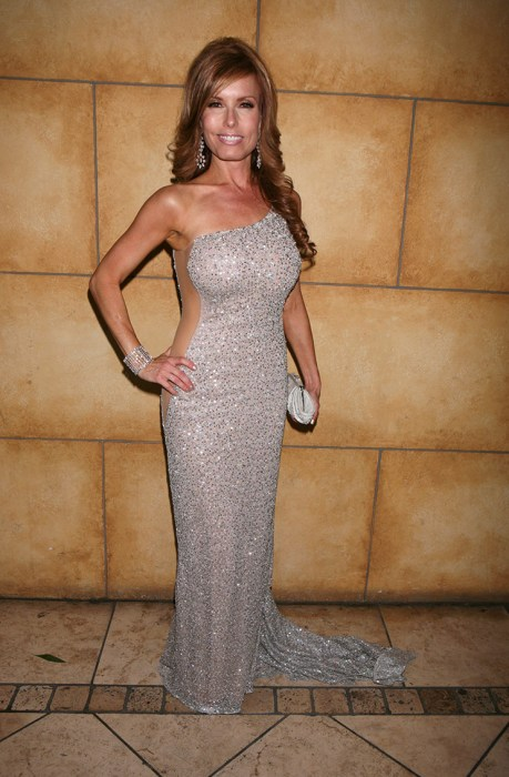 CBS After Emmys Party for the 35th Annual DaytimeEmmyAwards