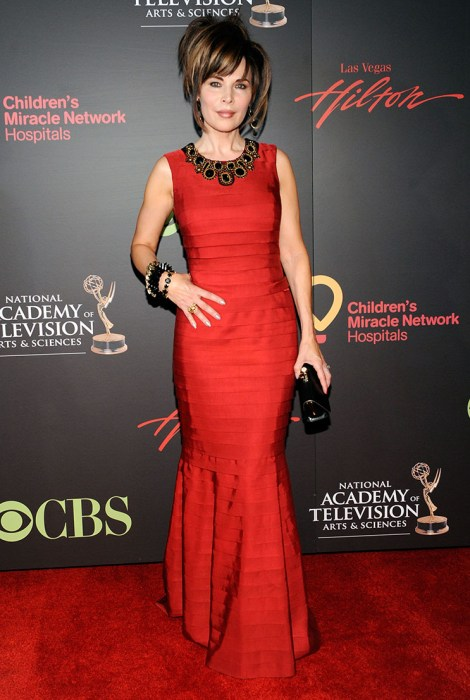 38th Annual Daytime Entertainment Emmy Awards-Arrivals