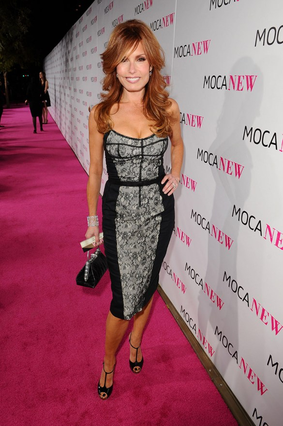 MOCA NEW 30th Anniversary Gala - Red Carpet
