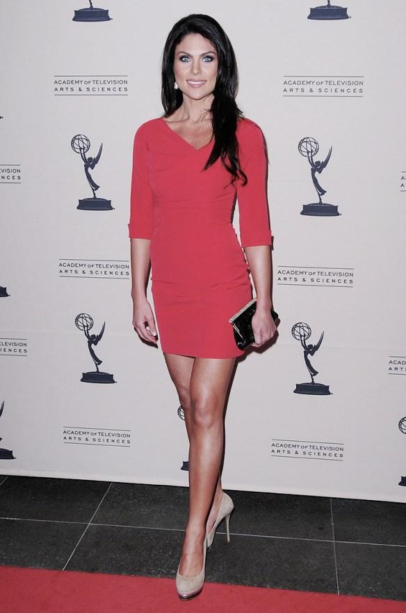 Daytime Emmy NomineeReception2010